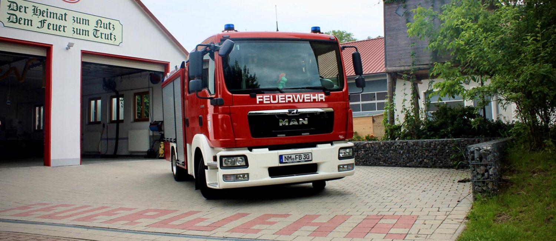 Freiwillige Feuerwehr Pollanten